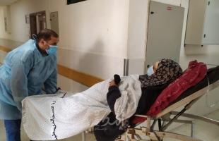 """صحة حماس: 15 حالة وفاة و 1433 إصابة جديدة بفيروس """"كورونا"""""""