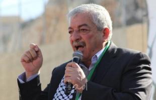 العالول: دم شهداء جنين يخط علينا واجبًا باستكمال مسيرة النضال والمقاومة