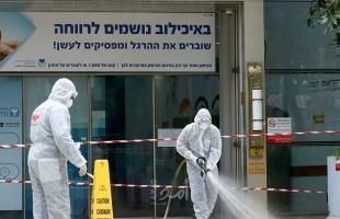 """تل أبيب: """"كابينيت كورونا"""" قرر عدم فرض مزيد من القيود"""