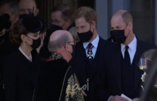 إعلام بريطاني: لقاء الأميرين ويليام وهاري لساعتين بعيدًا عن الكاميرات يثير آمال المصالحة