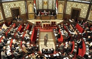 ليس بينهما الأسد.. البرلمان السوري يستلم أول طلبات المشاركة في انتخابات الرئاسة