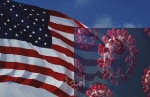 """بالأرقام: أمريكا تتصدر دول العالم المتضررة من """"كورونا"""""""