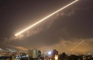 سوريا: إصابة 4 جنود في عدوان إسرائيلي استهدف دمشق