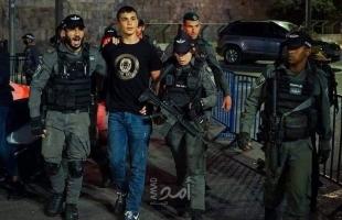الاحتلال الإسرائيلي يعتقل شاباً من مخيم جنين على حاجز عسكري جنوب نابلس