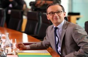 وزير خارجية ألمانيا يرفض مزيد من العقوبات على روسيا ويدعو إلى الحوار
