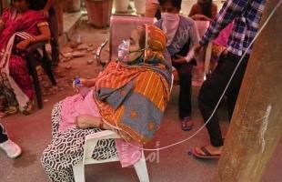 """تسجيل أول حالة وفاة بسلالة """"ديلتا بلس"""" في الهند"""