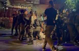 """دعوات مقدسية بـ""""تكثيف التواجد"""" لمناصرة حي الشيخ جراح وأهله"""