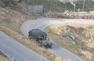 قوات الاحتلال تقتحم مدرستين في بلدة الخضر جنوب بيت لحم
