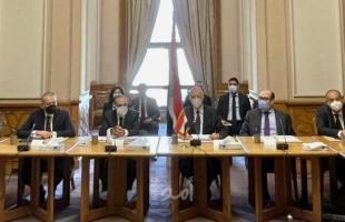 """العدالة والتنمية"""" التركي: نتبنى نهجا إيجابيا إزاء المباحثات المتواصلة مع مصر"""