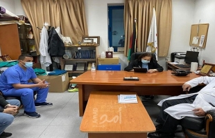 الكيلة تعلن رفع جهوزية القطاع الصحي الفلسطيني بسبب التصعيد الإسرائيلي