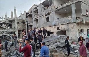 البرلمان العربي يثمن قرار  تشكيل لجنة تحقيق دولية في العدوان الإسرائيلي