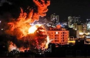 تنديد عربي ودولي في مجلس الأمن بالعدوان الإسرائيلي على الأراضي الفلسطينية