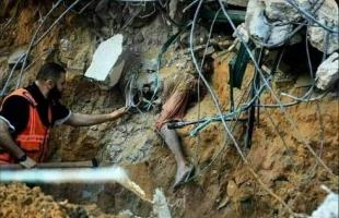 مركز العودة يصدر تقريرًا توثيقيًا شاملًا لمجريات العدوان الإسرائيلي الأخير على غزة