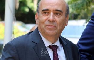 """الرئاسة اللبنانية: تتنصل من تصريحات وزير الخارجية شربل وهبة """"لا تعبر عن موقف الدولة""""  - فيديو"""