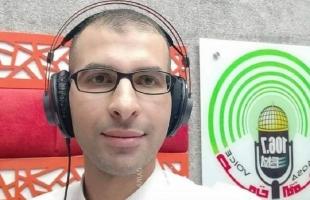"""محدث.. """"مؤسسات"""" تنعى شهيد الحقيقة الصحفي يوسف أبو حسين"""