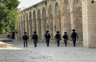 انتهاكات مستمرة لقوات الاحتلال والمستوطنين في القدس والشيخ جراح: اعتقالات واقتحام للأقصى