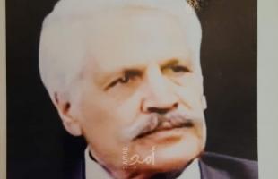 """ذكرى رحيل المناضل والمفكر """"د.حسين أبو النمل"""""""