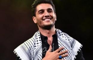 محمد عساف في نشاط فني مكثف - تفاصيل