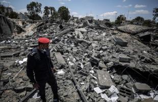 """""""الإندبندنت"""" تكشف عن معدات عسكرية بريطانية استخدمت في """"قصف غزة"""""""