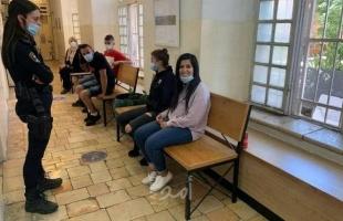 محكمة إسرائيلية تمدد اعتقال 6 شبان مقدسيين بينهم صحفيين - فيديو
