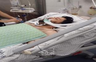 غزة: عائلة اسماعيل تطالب الشرطة بالكشف عن المتسبب في حادث دهس ابنها