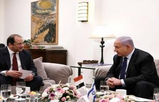 تفاصيل لقاء نتنياهو مع رئيس المخابرات المصرية اللواء عباس