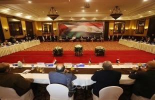 لجنة المتابعة تشكر مصر وتدعوها لرعاية حوار وطني شامل بالقاهرة