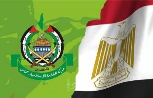 """""""الأناضول"""" تنشر رؤية """"حماس"""" لحوارات القاهرة المؤجلة"""
