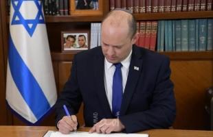 """إسرائيل تعيد تشكيل """"كابينيت كورونا"""" وفرض الكمامات جزئيًا"""
