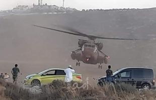 الشرطة: وفاتان وإصابتان خطيرتان بحادث سير جنوب نابلس
