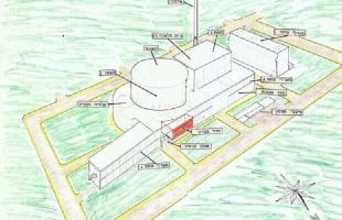 """وثائق تكشف دوافع طيار إسرائيلي خلال غارة على مفاعل """"صدام النووي"""""""