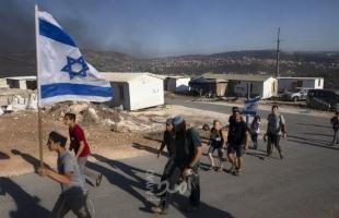 الأولى بعهد حكومة بينيت.. إسرائيل تصادق على عددمن المشاريع الاستيطانية