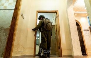 """محكمة الاحتلال ترجئ هدم منزل الأسير """"منتصرر شلبي"""""""