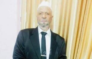 وفاة أحد مؤذني المسجد الأقصى لأكثر من (40) عاماً في القدس