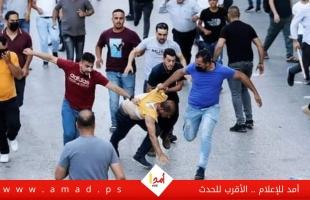 """""""يديعوت"""": السلطة الفلسطينية قدمت طلباً لشراء معدات لفض المظاهرات"""