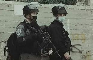 قوات خاصة إسرائيلية تعتقل شابًا من جنين