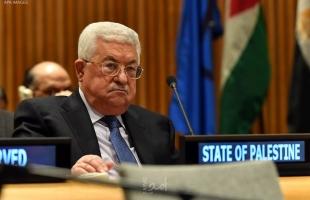 صحيفة عبرية: حكم عباس انتهى ومعركة وراثته جارية خلف الكواليس