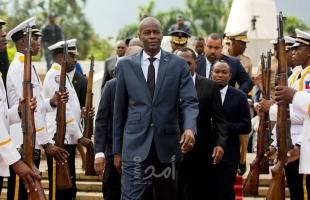 مفاجأة  أحد المتورطين في اغتيال رئيس هايتى: كنت أعتقد أن المهمة اعتقاله وليس قتله