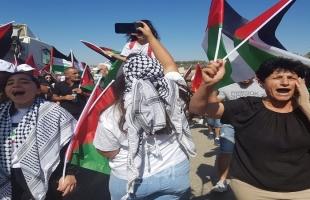 طولكرم:  فصائل العمل الوطني تنظم وقفة دعمًا للأسرى وتنديدًا بإجراءات الاحتلال بحقهم