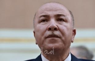 """إصابة رئيس الوزراء الجزائري بفيروس """"كورونا"""""""