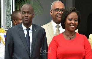 """اعتقال مدير أمن القصر الرئاسي في هايتي """"رهن الاحتجاز"""""""