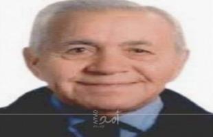أمد للإعلام و أ. حسن عصفور ينعون المناضل الكبير عيسى مدانات