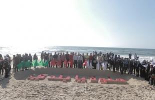 رئيس بلدية غزة يؤكد أهمية المبادرات المجتمعية في تعزيز الوعي والنظافة