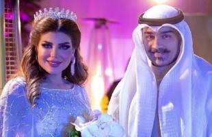 إلهام الفضالة تعلن زواجها من شهاب جوهر وتعلق على طلاقها من والد بناتها.. بالفيديو