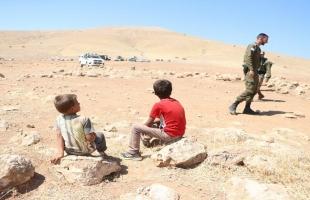 قوات الاحتلال تعتقل مواطنة من الأغوار الشمالية
