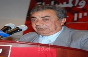 """""""أمد للإعلام"""" وأ.حسن عصفور ينعيان الراحل الكبير الأديب محمد نفاع"""