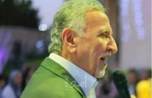 رحيل المناضل محمد خليل شاكر علوش (أبو أسامة) (1936م-2021م)