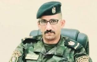 رحيل المقدم هيثم إبراهيم محمد أبو عرقوب  (1977م-2021م)