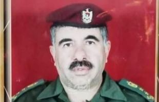 رحيل العقيد المتقاعد علي موسى محمد الرجوب (أبو هايل)  (1960م-2021م)