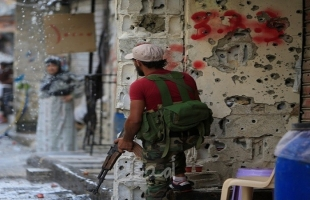 لبنان: السيطرة على اشتباكات مسلحة شهدها مخيم عين الحلوة فجر الأحد